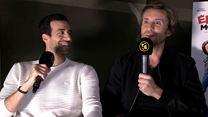 Epouse-moi mon pote : rencontre avec Tarek Boudali et Philippe Lacheau