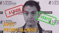 On a joué à Action ou Vérité avec Pedro Alonso !