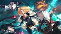 Pour la faire courte : League of Legends
