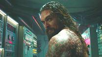 Aquaman Bande-annonce (2) VF