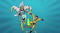 Rick et Morty - saison 4 Teaser VO