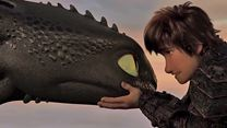 Dragons 3 : Le monde caché Bande-annonce (2) VF