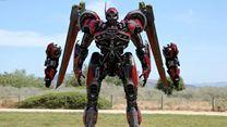 """Bumblebee BONUS VO """"Les premiers Triple Changers dans un film Transformers"""""""