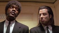 Pulp Fiction Bande-annonce VO
