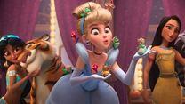 """Ralph 2.0 EXTRAIT VF """"C'est vraiment une princesse !"""""""