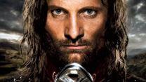 Le Seigneur des anneaux : le retour du roi Bande-annonce (2) VF