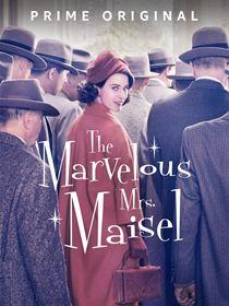 La Fabuleuse Mme Maisel