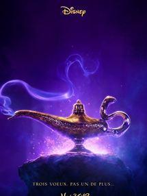 Aladdin Teaser VF