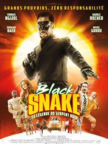 Black Snake, la légende du serpent noir Bande-annonce VF