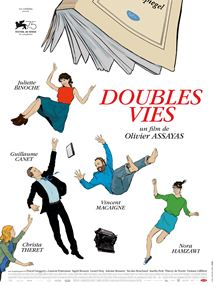 Doubles Vies Bande-annonce VF