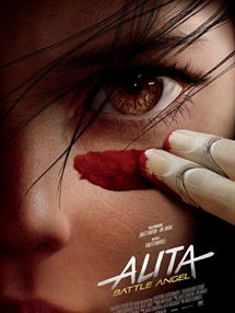 Alita: Battle Angel Bande-annonce VF