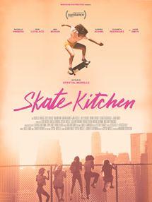 Skate Kitchen Bande-annonce VO