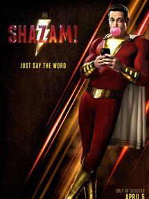 Shazam! Teaser VO