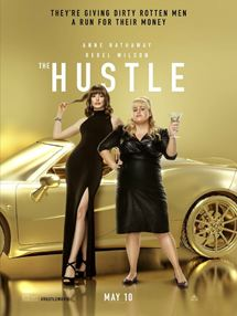 The Hustle Bande-annonce VO