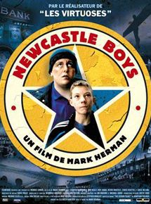 Newcastle Boys