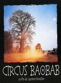 Circus Baobab streaming