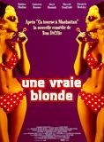 Bande-annonce Une Vraie blonde