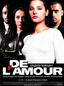 De l'amour streaming
