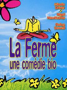 Bande-annonce La Ferme, une comedie bio