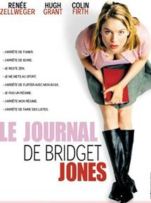 Le Journal de Bridget Jones streaming gratuit