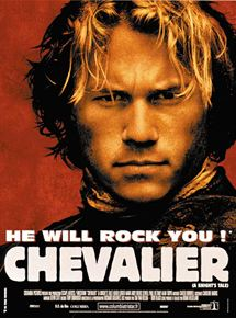 voir Chevalier streaming
