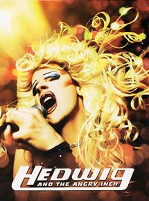 Hedwig and the Angry Inch streaming