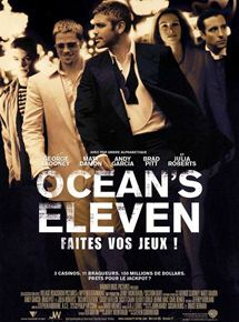 Bande-annonce Ocean's Eleven