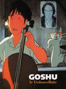 Goshu le violoncelliste streaming