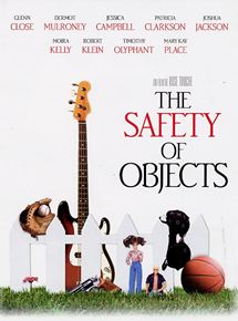 Bande-annonce The Safety of Objects