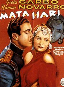 Mata Hari streaming