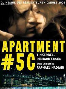 Apartment # 5 C
