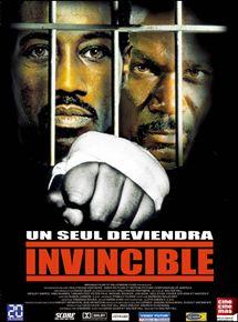 le film un seul deviendra invincible 1