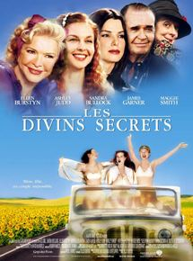 Les Divins secrets streaming