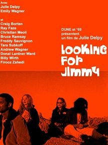 Bande-annonce Looking for Jimmy