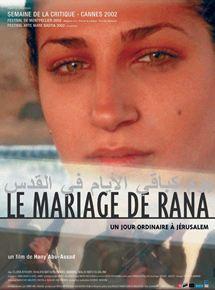 Bande-annonce Le Mariage de Rana, un jour ordinaire à Jérusalem