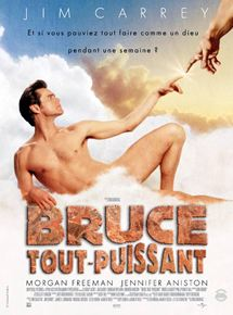 Bruce tout-puissant streaming