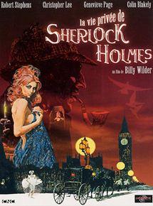 La Vie privée de Sherlock Holmes