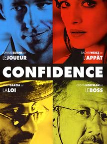 Confidence streaming