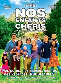 Nos enfants chéris streaming
