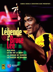 La Légende de Bruce Lee streaming