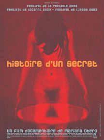 Histoire d'un secret streaming