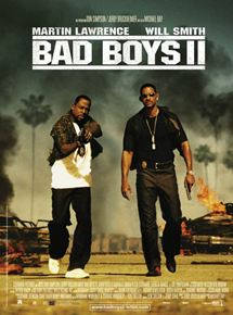 Bad Boys II streaming
