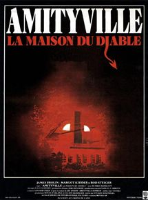 Amityville, la maison du diable streaming
