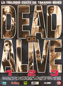 Bande-annonce Dead or Alive