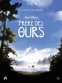 Frère des ours streaming
