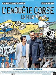 L'enquête Corse streaming
