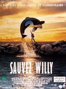 Sauvez Willy streaming