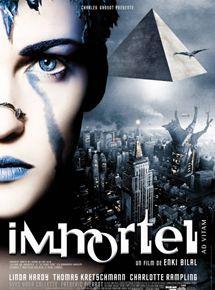 Immortel (ad vitam) streaming