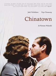 Chinatown streaming