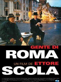 Gente di Roma streaming